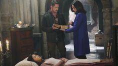 Robin Hood's choice won't squash Regina's hope for happy ending - season 4 episode 11