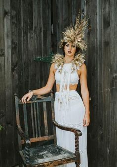Pure Inspiration for weddings and relationships. Bohemian Bride, Ethereal, Victoria, Relationship, Photoshoot, Pure Products, Inspiration, Dresses, Fashion