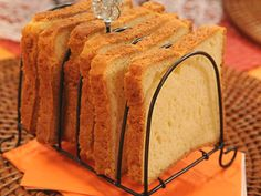 Recetas | Pan de molde apto para celíacos | Utilisima.com