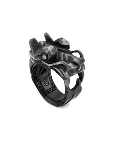 Naga Dragon Head Ring