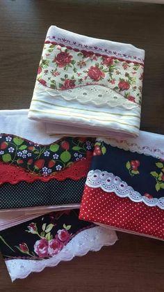 Panos de prato danica patrick wonder woman t shirt - Woman T-shirts Kitchen Hand Towels, Dish Towels, Tea Towels, Small Sewing Projects, Sewing Hacks, Fabric Crafts, Sewing Crafts, Diy Crafts, Towel Dress