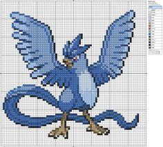 Birdie Stitching » Page 271