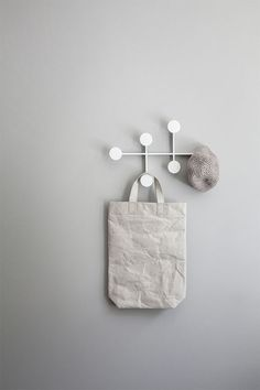 From Danish Design house Menu the Afteroom Coat Rack is a minimalistic and functional rack for coats, clothes, bags and hats. Afteroom makes products inspired by the lightness and Wall Mounted Coat Rack, Coat Hooks, Design3000, Modernisme, Storage Hooks, Design Studio, Design Shop, Danish Design, Scandinavian Design