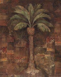 Spice Palm I