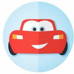 Lightning mcqueen #cars #disney #pixar #illustrator #illustration #Wallpaper…