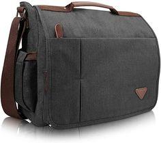 chic, funktional, robust  Schuhe & Handtaschen, Handtaschen, Herrentaschen, Schultertaschen Unisex, Vintage, Messenger Bag, Bags, Fashion, Laptop Tote, Handbags, Women's, Summer