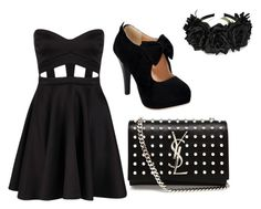 """Untitled #24"" by jadebrown1204 on Polyvore"