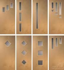Image result for mid century modern door trim