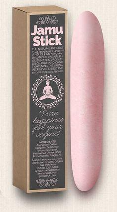 Jamu Stick ❉ Rejuvenate, tighten and keep your vagina healthy ❉ - anisa hamid - Make-Up Healthy Vag, Healthy Women, Healthy Skin, Healthy Tips, Health And Beauty, Health And Wellness, Feminine Hygiene, Oral Hygiene, Natural Healing