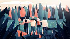 Vidéo réalisée dans le but de promouvoir la campagne de financement participatif du conservatoire d'espaces naturels des Pays de la Loire.  Illustration : Tristan Gion Sound Design : Etienne André Chef de Projet : Anania Orgeas Motion Design & Drone : Mickaël Coulay  Campagne ulule :  https://fr.ulule.com/sauvons-la-tulipe-sauvage/