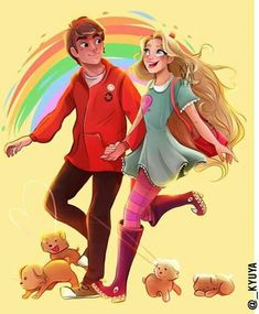 Starco, Steven Universe, Cartoon Movies, Cartoon Shows, Pony Head, Miraculous, Star Force, Evil Art, Disney Rooms
