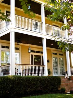 Traditional Porches Design, Pictures, Remodel, Decor and Ideas - page 25