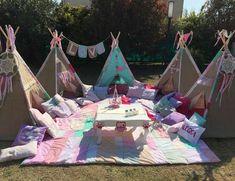Dream Picnic Party