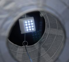 paper lantern lights 12 led hanging battery terminal