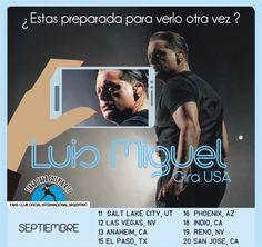 Tengo Todo Excepto a Ti, fans club oficial internacional Argentino-  Desde 1990 Junto a Luis Miguel Seguinos en todas nuestras redes sociales: FACEBOOK:  https://www.facebook.com/pages/Tengo-Todo-Excepto-A-Ti/595464773913653 TWITTER: @tengotodoclub - INSTAGRAM: @Tengotodocluboficial - y también en nuestro canal de YOUTUBE- o escribinos al MAIL: tengotodocluboficial@gmail.com