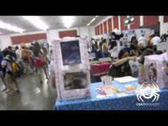 Fanime 2012 - Artist Alley Part 4 - YouTube