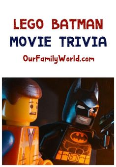 Nice Looking for great family movies to watch in 2017? Check out our favorite LEGO Ba... OurFamilyWorld Check more at http://kinoman.top/pin/5861/