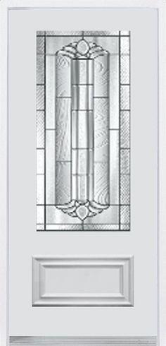 Dorplex Glass Steel R Door (steel frame system) dpx-sf-2248 Price - Windows & Doors Buy Online Direct Canada