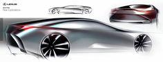 fleedesign   Lexus