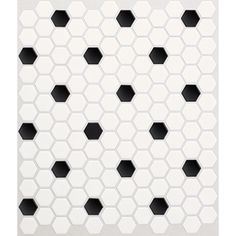 American Olean Alameda Satin White Glazed Porcelain Mosaic Indoor/Outdoor Wall Tile (Common: 12-in x 12-in; Actual: 10.5-in x 12.31-in)