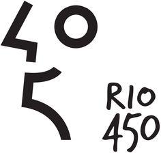 450 Years of Rio de Janeiro, 1565-2015 (Brazil)