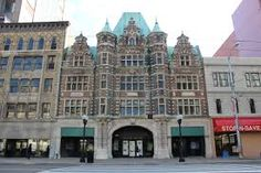 downtown buildings - Google Search