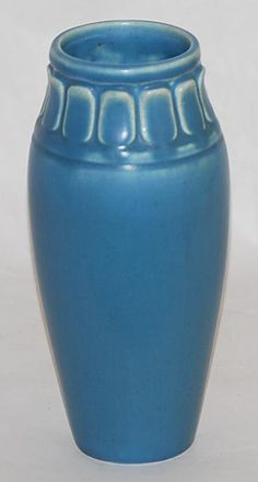 Rookwood Pottery 1928 Vase 2327