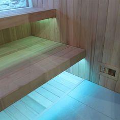 Saunas AG-M1245A *HARVIA* :: Hidromassagem Saunas, Stairs, Ideas, Home Decor, Sauna Ideas, Red Cedar, Stairway, Decoration Home, Room Decor
