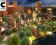 Little C Coolhaven - Rotterdam
