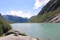 Norwegian Natur