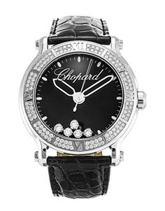 Chopard Happy Sport 288525-3006 - Product Code 62441