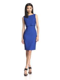 Single Women's Popover Dress at MYHABIT
