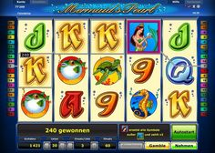 Mermaid's Pearl im Test (Novoline) - Casino Bonus Test