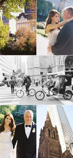 NYC Wedding  @TheLexNY #NYCweddings #ny #hotel