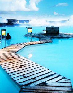 Blue Lagoon Iceland: - PixoHub