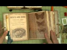 Junk Journal - YouTube