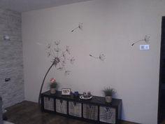 Dandelion decor