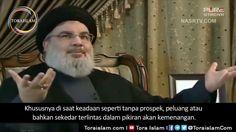 Mereka Telah Menerawang Masa Depan | Sayyid Hasan Nasrallah