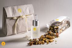Your choice of sobepure oil and your preferred tea infusion, for only $50