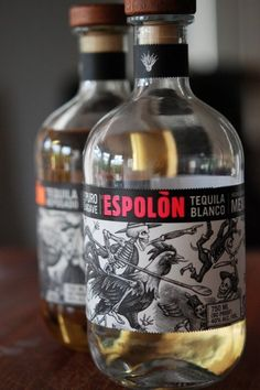 Generally not a fan of tequila, but like this stuff...