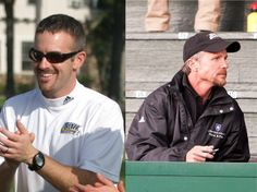 NAU's Heins, Weber State's Pilkington Honored As Cross Country Coaches Of The Year
