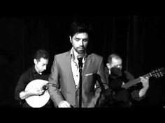 Fado - André Baptista - Dádiva - YouTube