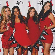 206e2f7118f  FlashBack to last Friday at our Red Dress Gala philanthropy event! We are  still
