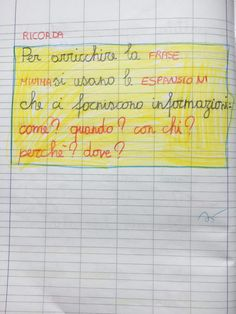 Frasi a pezzi | Blog di Maestra Mile Bullet Journal, Teaching, Education, Math, School, Blog, Alphabet, Teachers, Math Resources