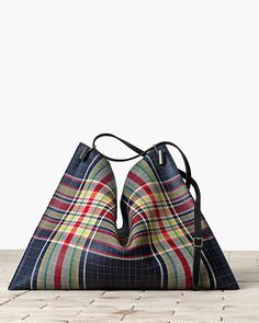 celine luggage tote green - C��line | Winter 2015 | Medium Pinched Bag | APRIL AND MAY | STYLE ...