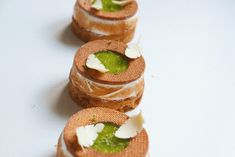 Tartelette citron meringuée & huile d'olive - Recette Olivia Pâtisse