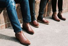 check out vegan shoe company good guys don't wear leather's fall collection...it is awesome! So bob dylan. #vegan