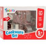 Tinkers Cookware Set