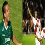 Campeonato de Primera División 2015: River goleó a Sarmiento 4-1 en Junín