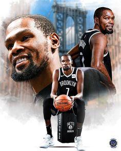 Basketball Videos, Nba Basketball, Nba Kevin Durant, Brooklyn's Finest, Dodgers Baseball, Brooklyn Nets, Stephen Curry, Nba Players, Golden State Warriors